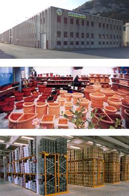 HORTIPLAST | Importateur Produits Jardins, Poterie, Vannerie depuis 1977